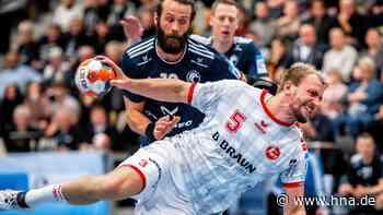 Bundesligist MT Melsungen trifft im Handball-Europapokal auf Bjerringbro-Silkeborg - HNA.de