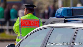 B 87 bei Eilenburg wegen falschem Sprengsatz stundenlang gesperrt - Radio Dresden