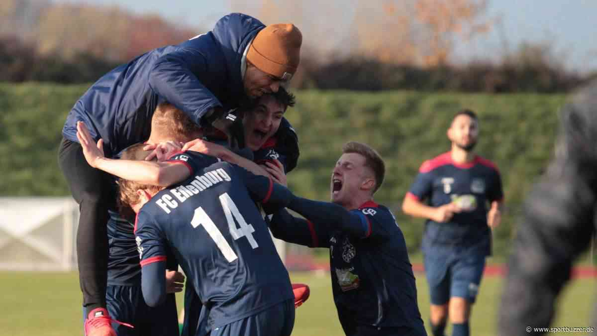 Sachsenpokal: FC Eilenburg gegen FC Lok Leipzig mit bis zu 1000 Fans - Sportbuzzer