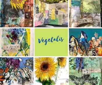 Exposition : Vegetalis Médiathèque Fontaine-Etoupefour vendredi 18 septembre 2020 - Unidivers