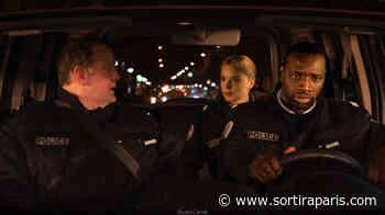 Police de Anne Fontaine avec Omar Sy : critique et bande-annonce - sortiraparis