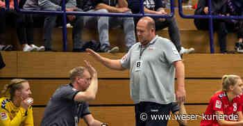 Handball: Frauen des TV Oyten in die Nord-Ost-Staffel eingeteilt - WESER-KURIER
