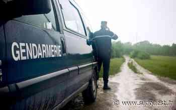 Cadaujac (33) : une personne percutée par un train - Sud Ouest