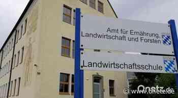 Gemeinsames Bemühen um Landwirtschaftsschule Nabburg - Onetz.de