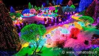 """Festa della """"Luce"""" nel parco archeologico dell'Appia Antica"""
