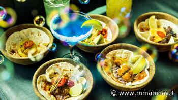 Vintro, mangiare all'aperto tra fenicotteri, Hawaian poke e cocktail esotici