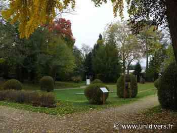 À la découverte du parc Muséum d'Auxerre vendredi 18 septembre 2020 - Unidivers