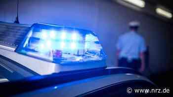 Polizei erwischt Trunkenheitsfahrer in Finnentrop und Wenden - NRZ