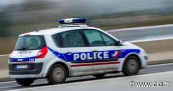 Manosque : un mineur arrêté au volant d'une voiture et en possession d'un couteau - D!CI