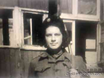 Eva Konopacki's gallant, nine-week resistance in occupied Poland
