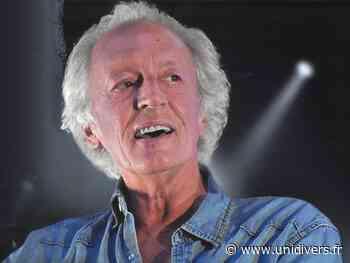 Concert Didier Barbelivien « Les chansons de ma vie » dimanche 4 octobre 2020 - Unidivers