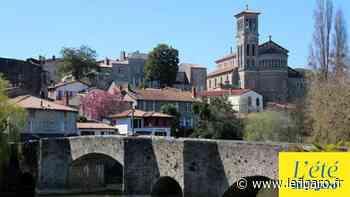 Clisson, Toscane sur Loire - Le Figaro