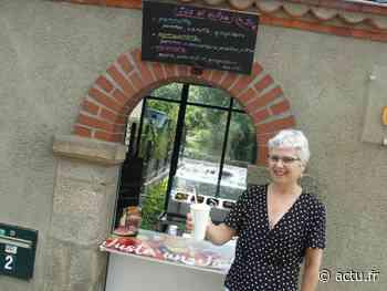 Clisson : à 56 ans, elle se lance dans la fabrication de jus de fruits et légumes bio - actu.fr