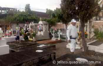 En Puerto Vallarta mueren 172 personas más que en 2019 - Quadratín Michoacán