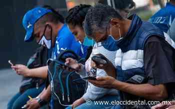 Puerto Vallarta, una de las localidades que más ha contribuido a la epidemia - El Occidental