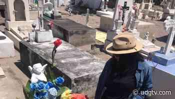Molesta a ciudadanos el limite de acceso a panteones en Puerto Vallarta - UDG TV