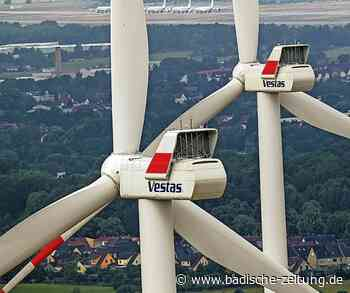 Windenergie-Experten am Telefon - Ettenheim - Badische Zeitung
