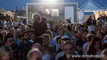 """Cinema in piazza, """"L'une chante, L'autre pas""""di Agnès Varda a Ostia"""