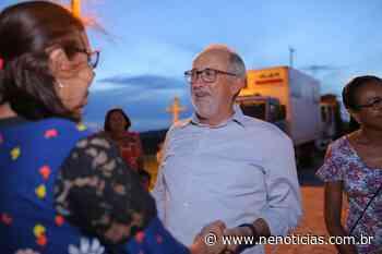 Exclusivo: Diógenes Almeida lidera pesquisa em Tobias Barreto - NE Notícias