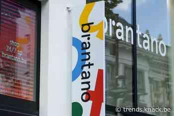 Spontane staking bij Brantano, faillissement niet uitgesloten