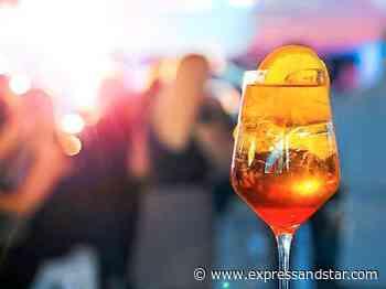 Birthday party garden bar plan opposed over coronavirus fears - expressandstar.com