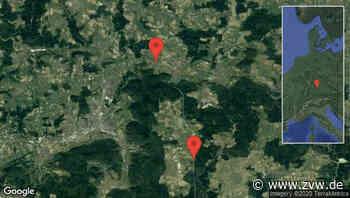 Westhausen: Gefahr durch Gegenstand auf A 7 zwischen Ellwangen und Aalen/Oberkochen in Richtung Ulm - Staumelder - Zeitungsverlag Waiblingen