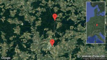 Ellenberg: Gefahr durch Gegenstand auf A 7 zwischen Dinkelsbühl/Fichtenau und Ellwangen in Richtung Ulm - Staumelder - Zeitungsverlag Waiblingen