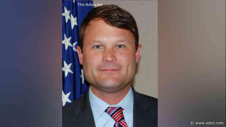 David Joseph confirmed as federal judge in Louisiana
