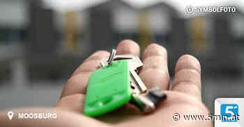18 neue Wohnungen für Moosburg - 5 Minuten