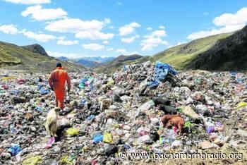 Melgar: pobladores de Ayaviri rechazan la construcción de un relleno s - Pachamama radio 850 AM