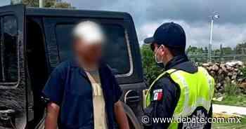 Localizan en la Sierra Fría de Aguascalientes a una persona reportada como extraviada el fin de semana - DEBATE