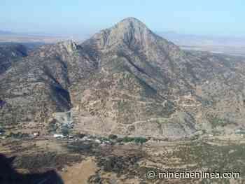 Sierra Metals anuncia el reinicio de la producción en su mina de plata Cusi en México - Minería en Línea