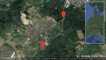 Ehningen: Gefahr durch Untersuchungen auf A 81 zwischen Gärtringen und Ehningen in Richtung Stuttgart - Staumelder - Zeitungsverlag Waiblingen