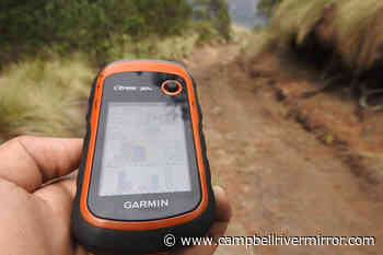 Garmin's inReach system breached over weekend – Campbell River Mirror - Campbell River Mirror