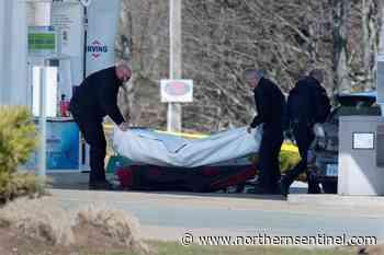 Ottawa announces full inquiry into Nova Scotia mass shooting - Kitimat Sentinel