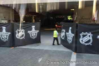 NHL's Rob Shick goes 'inside the bubble' for pro hockey's restart - Kitimat Sentinel
