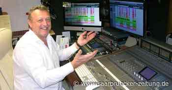 Herry Schmitt legt eine Saarlouis CD vor - Saarbrücker Zeitung