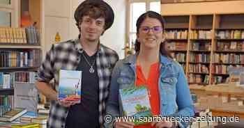 Buchhändlerinnen geben im Kreis Saarlouis Buchtipps für den Sommer - Saarbrücker Zeitung