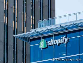 Shopify doubles revenues in Q2 as shift to online commerce surges