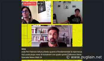 Teatro Pubblico Pugliese Live – Teatro d'estate, Lucera e Canosa puntano sulla storia - Puglia In