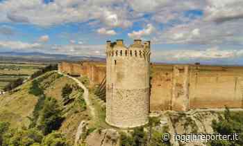 Castello Svevo-Angioino di Lucera, l'antica fortezza che domina il Tavoliere - Foggia Reporter