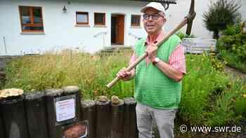 Die Geschichte hinter den Meteoriten-Sensationsfund von Blaubeuren | Programm | SWR1 BW | SWR1 - SWR