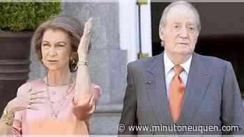 Vete y no vuelvas nunca más: el galán que conquistó a la Reina Sofía - Minuto Neuquen