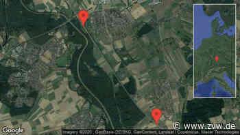 Neu-Ulm: Tiere auf B 28 zwischen Neu-Ulm-Mitte und Senden in Richtung Hittistetten - Staumelder - Zeitungsverlag Waiblingen