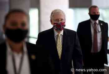 McConnell draws red line on liability protection in coronavirus bill