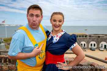 Weymouth's pirate panto heads to Nothe Fort due to Covid-19 - Dorset Echo