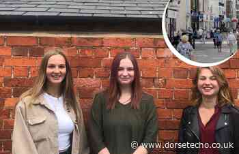 Budmouth Academy students work on project aiming to bring visitors to Weymouth - Dorset Echo