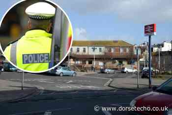 Weymouth police deal with drunken brawl at train station - Dorset Echo