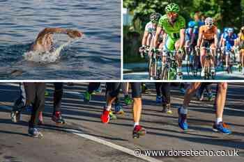 Weymouth triathlon cancelled due to coronavirus pandemic - Dorset Echo