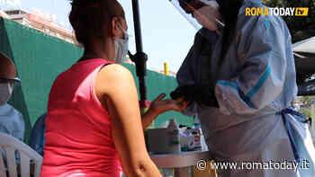 VIDEO | Coronavirus, al via i test sierologici all'autostazione Tibus: il primo pullman arriva dalla Romania